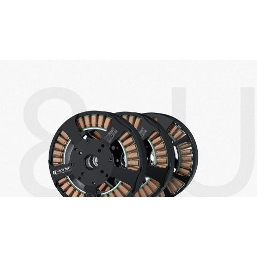T-Motor U8 Series Kv100 Brushless Multirotor Motor
