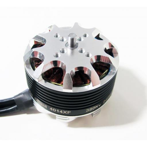 KDE 4014XF 380Kv Brushless Multirotor Motor