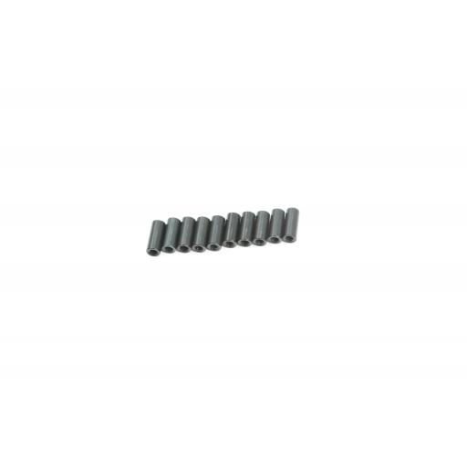 12mm M3 Pillars (full thread, pack of 10)