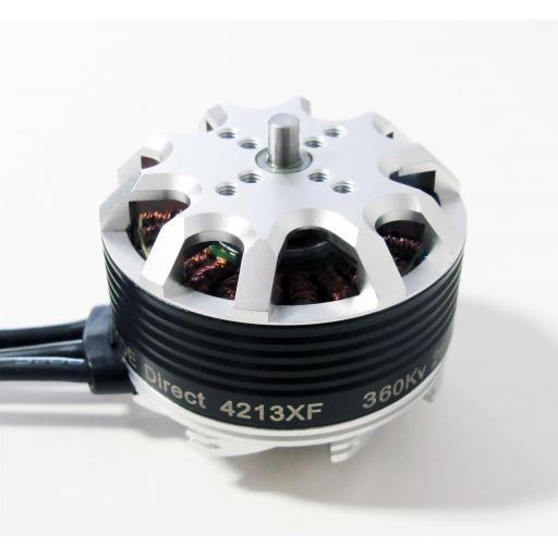 KDE 4213XF 360Kv Brushless Multirotor Motor