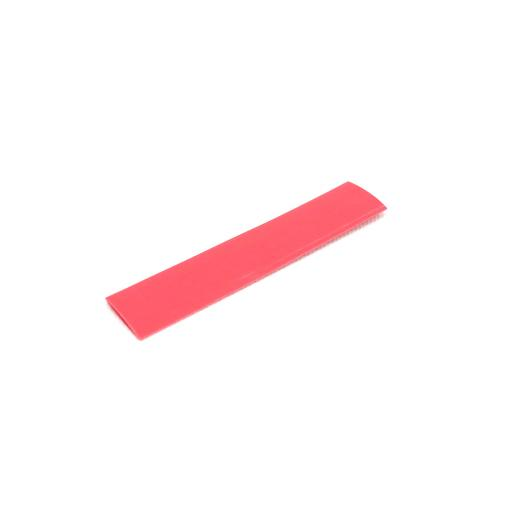 Heatshrink 12mm Diameter, RED - 100cms